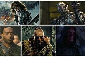 12 ác nhân Marvel nên tái xuất màn ảnh trong Giai Đoạn 4 (Phần 2)