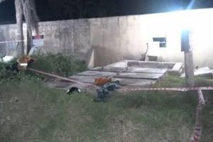 Thái Bình: 3 người bị ngạt dưới hố đấu nối khí, tử vong thương tâm