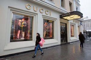 Tập đoàn sở hữu thương hiệu Gucci nợ 1,6 tỷ USD tiền thuế