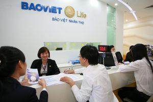 Tập đoàn Bảo Việt: Tổng doanh thu năm 2018 tăng gần 28% lên 41.799 tỷ đồng