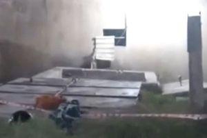 Ngạt khí gas, 3 người tử vong