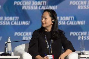 Trung Quốc yêu cầu Mỹ chấm dứt 'hành vi đàn áp vô lý' nhằm vào Huawei