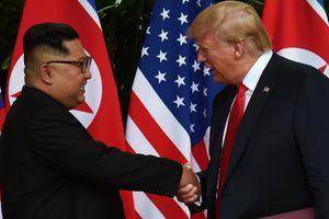 Triều Tiên yêu cầu Mỹ giảm cấm vận trước thềm Thượng đỉnh lần 2