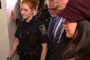 'Công chúa Huawei' xuất hiện tại tòa sau khi bị Mỹ truy tố hàng loạt tội danh
