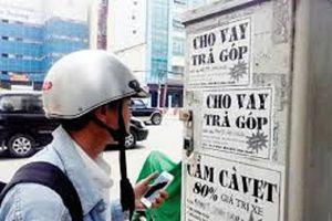 Giang hồ Hải Phòng vừa ra tù đã cho vay nặng lãi, bắt con nợ ở TP.HCM