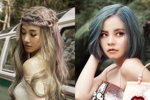 Ca khúc mới của Hari Won bị tố đạo nhạc, nhạc sĩ Tia Hải Châu nói gì?