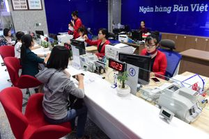 Ngân hàng Bản Việt tự tin tăng tốc
