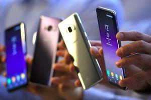 Samsung vững ngôi đầu, Apple đoạt lại hạng 2 từ Huawei