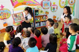 Sổ sách và áp lực đối với giáo viên