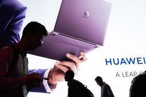 Kỹ sư Huawei vào phòng thí nghiệm công ty Mỹ 'chôm' robot