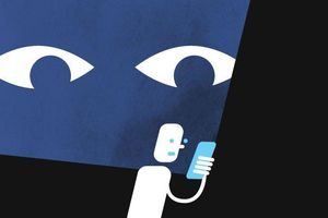 Apple gỡ thẳng tay ứng dụng đen tối của Facebook
