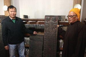 Bảo vệ cổ vật chùa Bổ Đà: Cần hài hòa giữa tín ngưỡng và an ninh trật tự