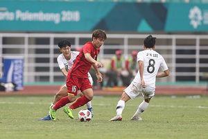 Có thể hoãn trận đội tuyển Việt Nam gặp đội tuyển Hàn Quốc
