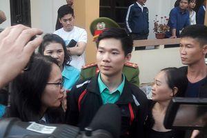 Nhận mức án 42 tháng tù, Hoàng Công Lương sẽ kháng cáo