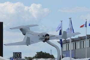Vì sao UAV 'cảm tử' Israel lại thành công ở Syria?