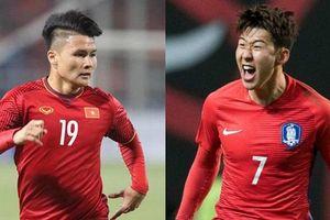 VFF xin đổi lịch trận tranh 'siêu cúp' với Hàn Quốc để tập trung đá vòng loại U23 Châu Á