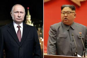 Nga 'muốn xây nhà máy điện hạt nhân cho Triều Tiên'
