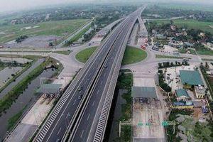 Cao tốc Bắc - Nam phía Đông: Các dự án PPP còn nhiều việc phải làm