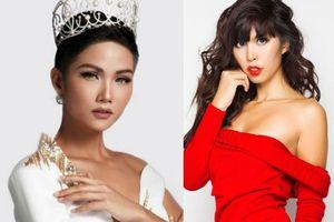 Showbiz 31/1: Siêu mẫu Hà Anh lên nói gì về thành tích đáng nể của H'Hen Niê?