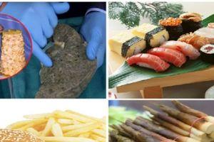 Những thực phẩm ăn hàng ngày có thể gây hoại tử gan