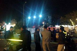 Chi tiết lạ vụ tài xế taxi nghi bị cứa cổ tử vong ở sân vận động Mỹ Đình
