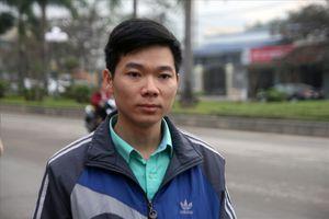 Sau bản án 42 tháng tù giam, bác sĩ Hoàng Công Lương khẳng định sẽ kháng cáo