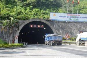 Kiến nghị điều chỉnh tăng phí BOT qua hàng loạt hầm đường bộ