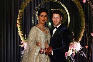 Nick Jonas và Priyanka Chopra tổ chức lễ cưới ở Mỹ