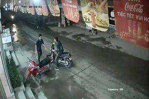Đặc điểm nhận dạng của nghi can vụ án cắt cổ tài xế taxi tại sân vận động Mỹ Đình