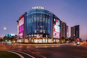 Năm 2018: Vincom Retail báo lãi trước thuế 3.053 tỷ đồng, tăng trưởng 41%