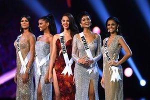 Công bố Top 10 Miss Grand Slam: H'Hen Niê không 'in-top' mới lạ, mỹ nhân được thiên vị này quá đáng ngờ?