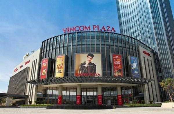 Vincom Retail: Doanh thu thuần hợp nhất năm 2018 đạt 9.052 tỷ đồng, tăng 64%