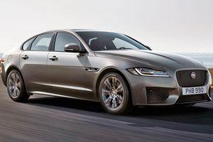 Jaguar XF phiên bản Chequered Flag Edition có gì đặc biệt?