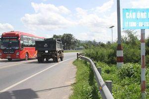 Phát hiện 5 tài xế dương tính ma túy trên QL1 qua Bình Thuận
