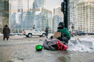 Sự nguy hiểm của đợt lạnh kỷ lục trong hơn 30 năm qua tại Hoa Kỳ