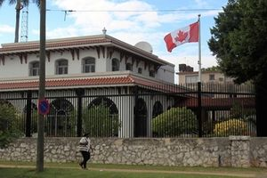 Canada sơ tán nhân viên Đại sứ quán tại Cuba vì bệnh lạ