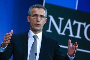 Tổng thư ký NATO khẳng định coi trọng hợp tác với EU