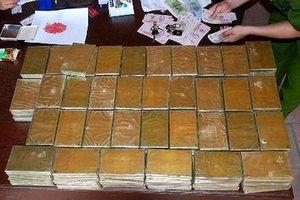 Bắt nữ quái tàng trữ 160 bánh heroin tại nhà riêng ở Lạng Sơn