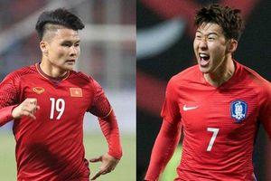 Quyết đấu U23 châu Á, VFF đề xuất điều chỉnh lịch trận Việt Nam vs Hàn Quốc
