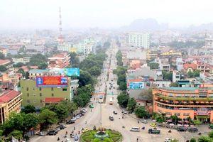 Phê duyệt Nhiệm vụ quy hoạch chung đô thị Thanh Hóa