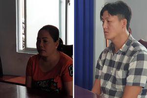 Bắt nhóm dàn cảnh trộm tài sản trên xe buýt tại TP HCM những ngày cận Tết