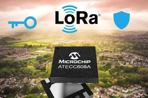 Microchip công bố giải pháp bảo mật mới cho ngành công nghiệp