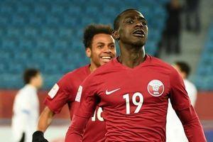 Thua đau 0-4, UAE tố 2 ngôi sao của Qatar là cầu thủ lậu