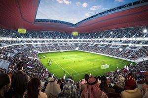 Asian Cup - bàn đạp để Qatar chinh phục World Cup 2022
