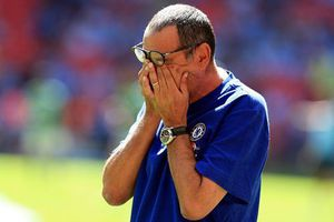 Sarri - Chelsea có phải sự kết hợp sai lầm?