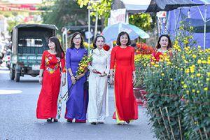 Kon Tum: Cuốn hút Hội chợ hoa Xuân Kỷ Hợi 2019