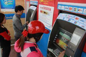Chuyển đổi 85 triệu thẻ ATM: Người dùng có thêm phí?