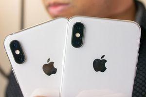iPhone còn ế dài cho tới khi có iPhone 5G