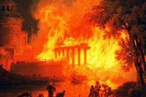 Bí mật trận đại hỏa hoạn 'kinh thiên' 2.000 năm trước
