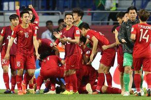 'Hiện tượng' Việt Nam thúc đẩy Australia tham dự AFF Cup